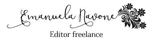 Emanuela Navone Editor Freelance
