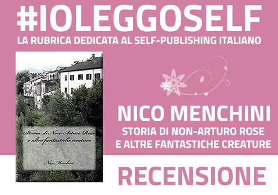 recensione self-publishing